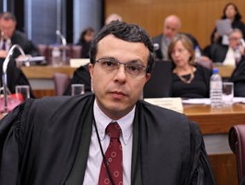 Resultado de imagem para desembargador do Tribunal Regional do Trabalho (TRT) da 2ª Região, Sérgio Pinto Martins
